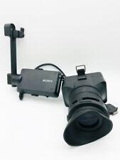 Sony PXW-FS7 PXW-FS7M2 Viewfinder Eyepiece