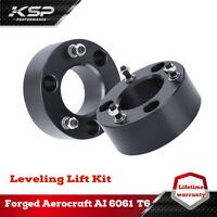 "KSP 3"" Front Lift Kit Spacer Leveling Spring  07-20 Chevy Silverado Sierra 1500"