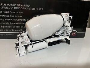 1/34 First gear Mixer parts
