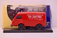 Eligor Renault 1000 kg Telecommunications Pernet 1/43 101152