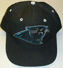CAROLINA PANTHERS Vintage Snapback hat Competitor Original 90s -BRAND  NEW!!- NFL 73bb44b47