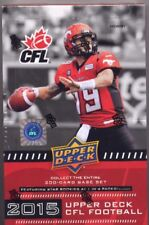 2015 Upper Deck CFL Football Set Base Rookies All-Stars 1-200