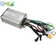 RisunMotor 24/36V  250W 350W Ebike Brushless DC Controller 20A Regenerative