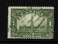 Canada SC# 159, Used, Hinge Remnant - S2708