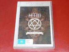 HIM - Love Metal Archives Vol.1 [DVD]