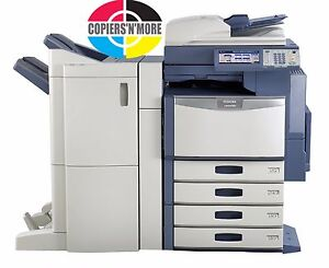 Toshiba e-STUDIO 4540C OFFICE Colour MFP Free Delivery And 2 Yr Warranty
