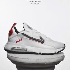 Nike Air Max 2090 Herren Lifestyle Sneaker Schuhe Weiß DA4304-100