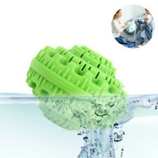 Cleaning Balls Washing Machine Laundry Anion Molecules Wash Ball Kit