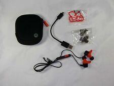 Motorola VerveLoop+ Super Light, Waterproof, Wireless Bluetooth Earbuds Earphone
