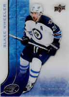 2015-16 Upper Deck Ice #20 Blake Wheeler