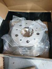 Juratek Brake Discs CIT107 Citroen Relay, Jumper, Fiat Ducato.