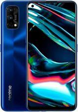 realme 7 Pro - 128GB - Mirror Blue (Sbloccato) (Dual SIM)