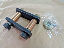 KIT BISCOTTINI BALESTRE  KIT SHACKLE HD 1955 -1975 CJ jeep