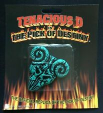 Tenacious D In The Pick Of Destiny Movie Replica Steve Clayton Guitar Pick