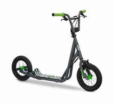 Mongoose Expo Scooter 12 Wheels Grey
