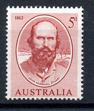 AUSTRALIA 1962 CENTENARY OF STUART'S CROSSING SG342  MNH