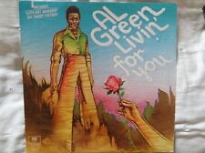 Al Green - Livin For You - NEW - LP