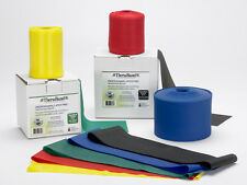 Resist-a-band Resistance band Buy by the Foot Theraband LATEX-FREE Band