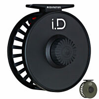 Redington i.D Fly Reel - All Varieties