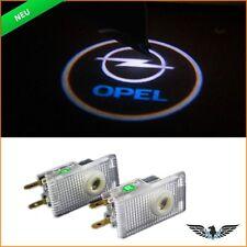 LED Tür Beleuchtung Opel Insignia Logo Shadow Projektor Leuchte Lampe
