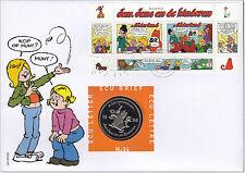 Niederlande - ECU- Brief Nr. 34, Comics