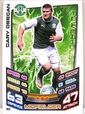 Match Attax 2012/13 SPL - Scottish Premier League - #101 Gary Deegan