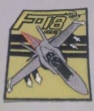 Patch McDonnell Douglas F/A-18 Hornet