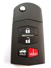 Repair service for Mazda 2 3 6 MX5 remote flip key