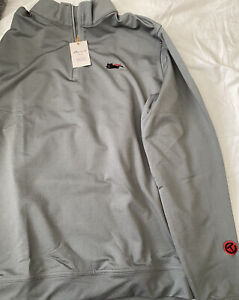 🔥 Scotty Cameron Gallery Exclusive  1/4 Zip Pullover Golf Large New With Tags