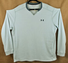 Under Armour  Cold Gear Loose Fit  Thermal Style Long Shirt Size 3XL