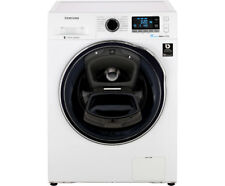 Samsung WW80K6404QW/EG Waschmaschine Freistehend Weiss Neu