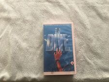 The Dive VHS Video