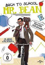 ROWAN ATKINSON - BACK TO SCHOOL MR.BEAN  DVD NEU JOHN HOWARD DAVIES,JOHN BIRKIN