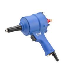 Pneumatic Air Riveter Riveting Pull Plier Gun for Rivets 2.4mm 3.2mm 4.0mm 4.8mm