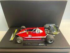 Ferrari 312 T3 #12 Gilles Villeneuve 1978 GP REPLICAS GP37B 1:18 OVP New/Neu