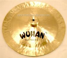 """Wuhan China Type """"Lion"""" 16""""  cymbal Hand made in China The original!"""