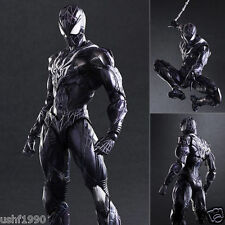 Play Arts Kai Marvel Universe Spider-Man Limited Color Blue Ver Action Figure CN