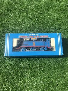 Thomas The Tank Engine Hornby R351 Train OO Gauge Boxed