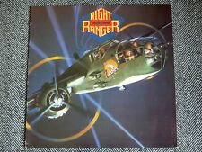 NIGHT RANGER - 7 Wishes - LP / 33T