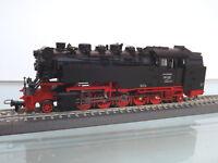 TILLIG 02927 - Schmalspur H0m - Dampflok BR 99 222 der HSB, Ep. V - NEU in OVP