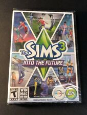 Sims 3 [ Into the Future ] (PC / DVD-ROM) NEW