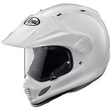Arai Off Road Plain Motorcycle Helmets