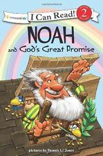 Noah and Gods Great Promise: Biblical Values (I C