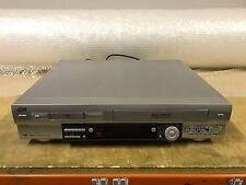 JVC HR-DVS3 Mini DV & VHS ET Professional VCR Recorder Player SVHS Editing