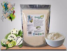Graviola Soursop Fruit Powder 16oz 1lb Natural Superfood Immune System Booster