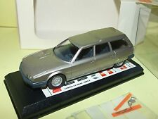 CITROEN CX BREAK SERIE 2  PRESTIGE Kit Monté 1:43