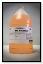 THE STRIPPER Solvent Based Cleaner for Tar, Adhesive, Mastic, Driveway Sealer