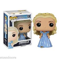 Disney Cinderella Live Action Movie Cinderella Pop! Vinyl Figure-NIP