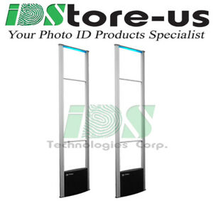 CHECKPOINT Compatible 8.2 Mhz EAS Security System Dual Antenna Anti Theft