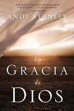 (New) La Gracia de Dios by Andy Stanley